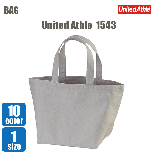 United Athle(ユナイテッドアスレ)ヘヴィーキャンバス ランチバッグ/1543